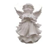 Ангел со свечей